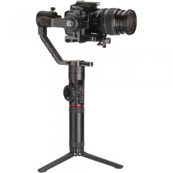 Zhiyun-Tech Crane-2 3-Axis Stabilizer with Follow Focus for Select DSLRs