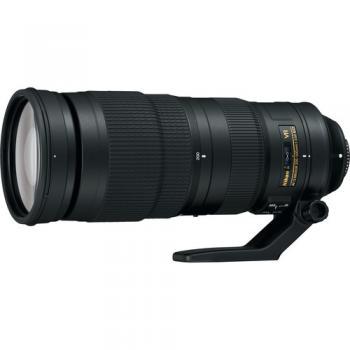 Nikon AF-S NIKKOR 200-500mm f/