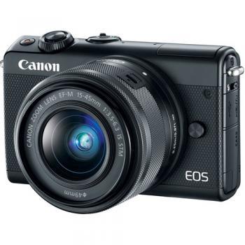 Canon EOS M100 Mirrorless Digi