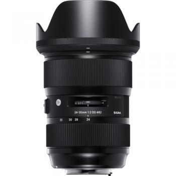 Sigma 24-35mm f/2 DG HSM Art L