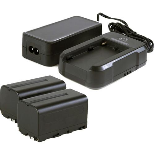 Atomos Power Kit for Atomos Mo