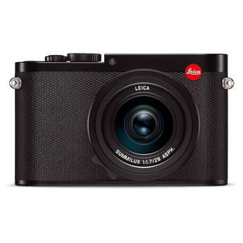 Leica Q (Typ 116) Digital Camera (Black)