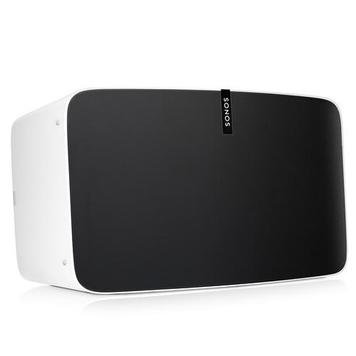 Sonos PLAY:5 Smart Wireless Speaker (White)