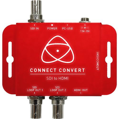Atomos Connect Convert | SDI t