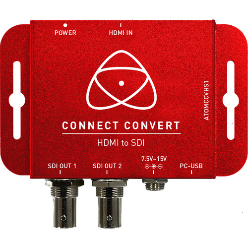 Atomos Connect Convert | HDMI
