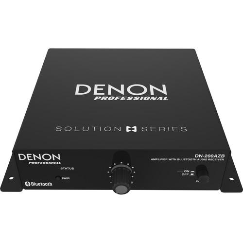 Denon Professional Mini Power Amp w/Blutooth Receiver