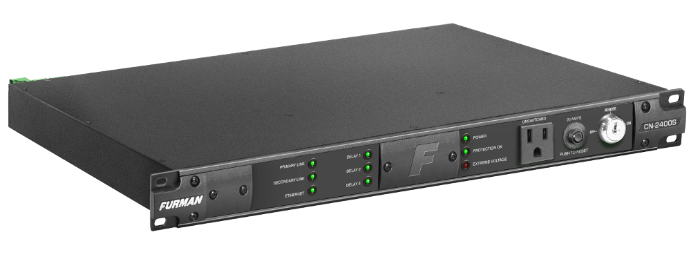 Furman 20 Amp Bidirectional Se