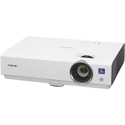 Sony Professional 3200 Lm XGA