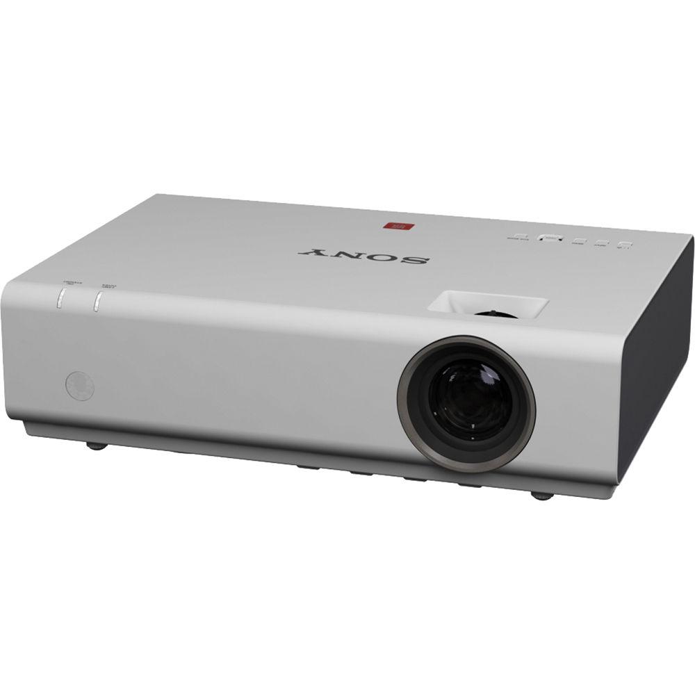 Sony Professional 2600 Lm WXGA