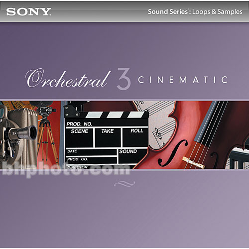 Sony Creative Software Sony Cr