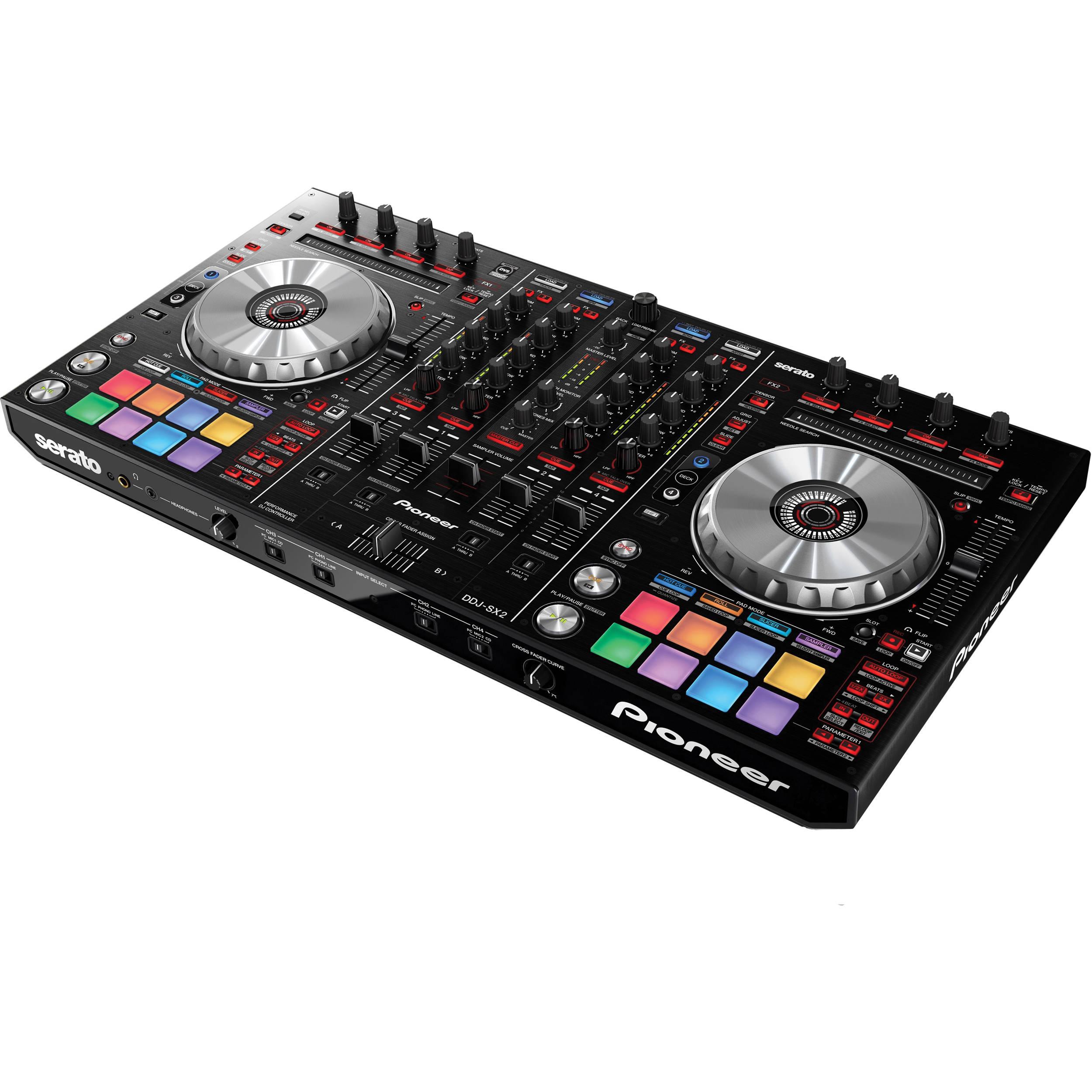 Pioneer DJ Americas PRO DJ CON