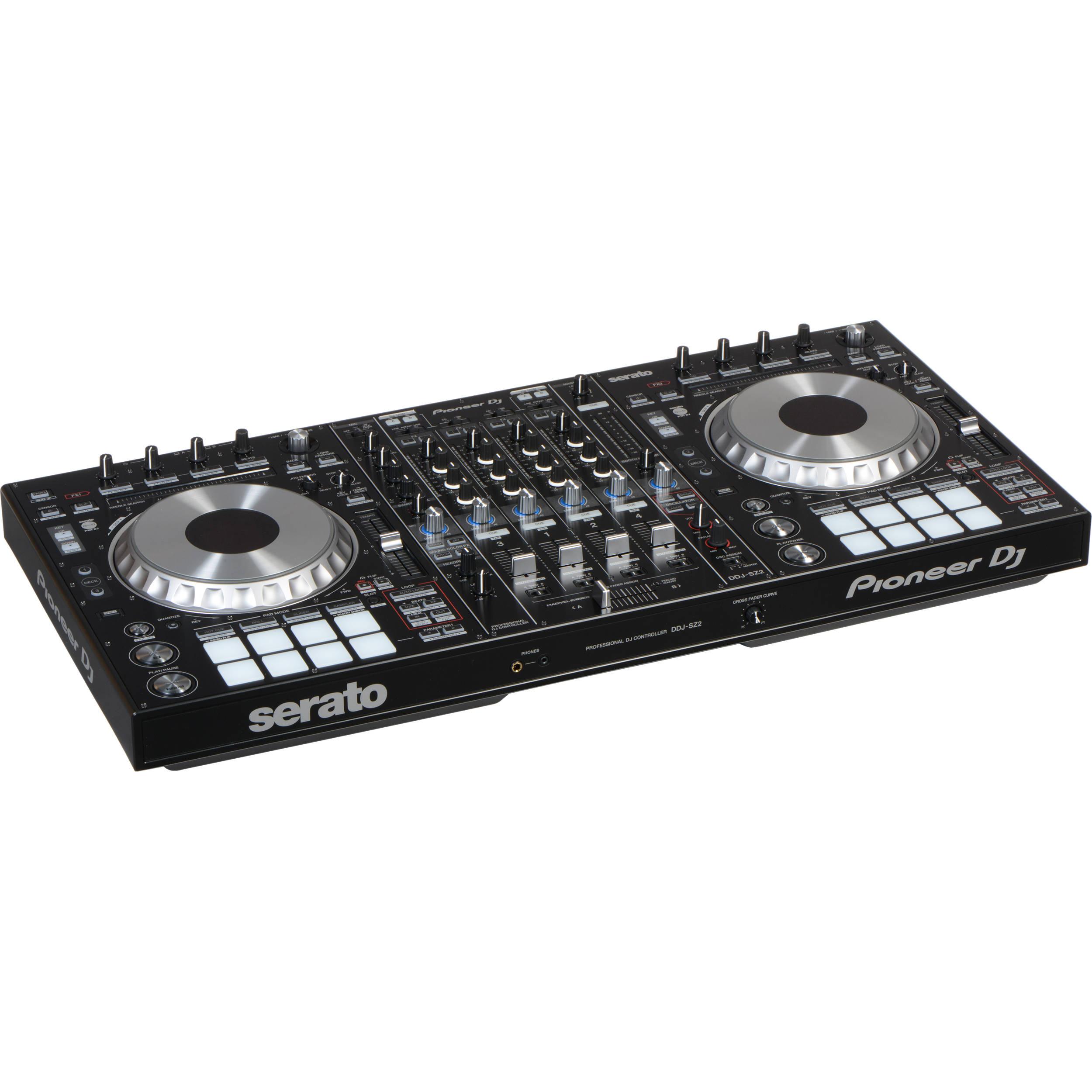 Pioneer DJ Americas Flagship 4