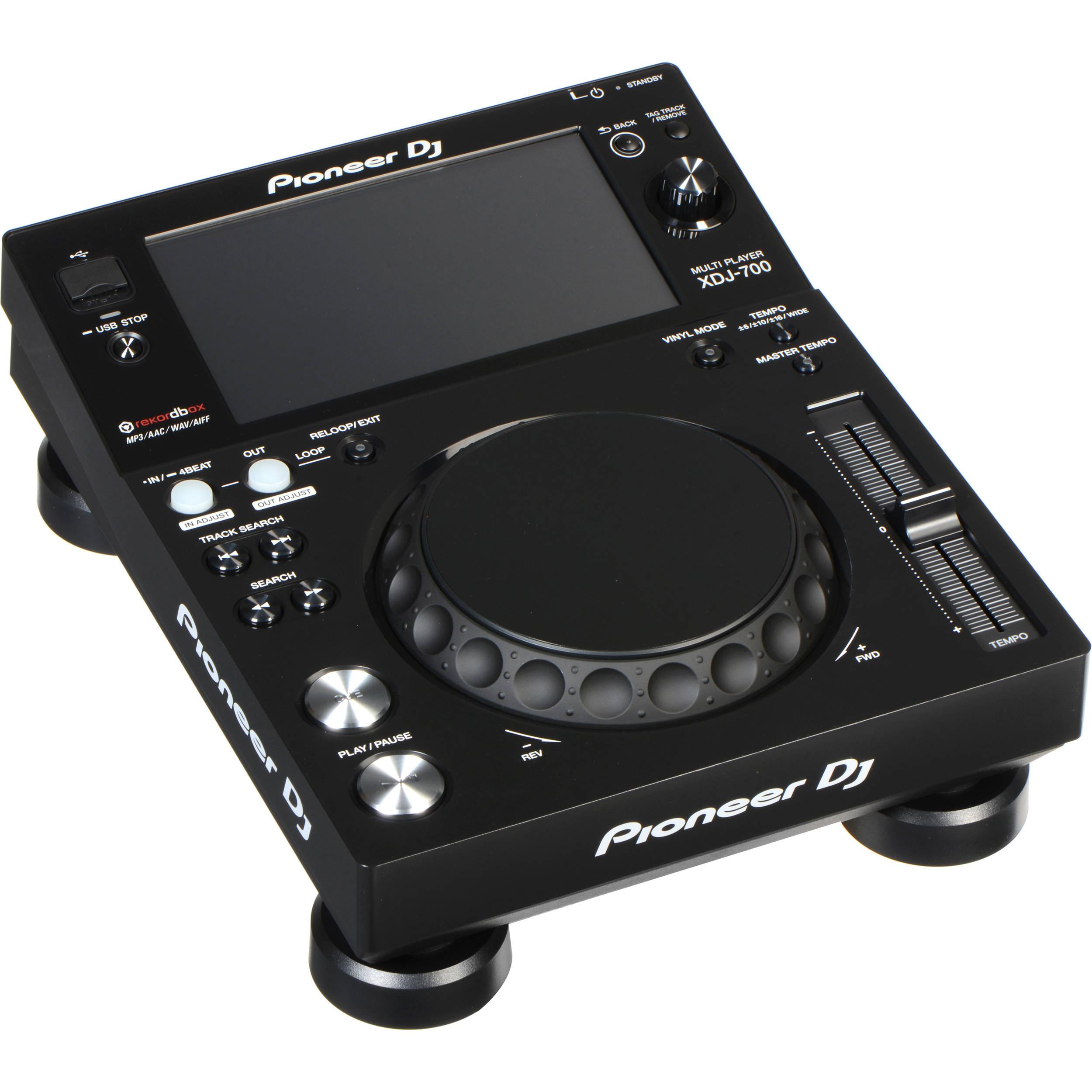 Pioneer DJ Americas rekordbox