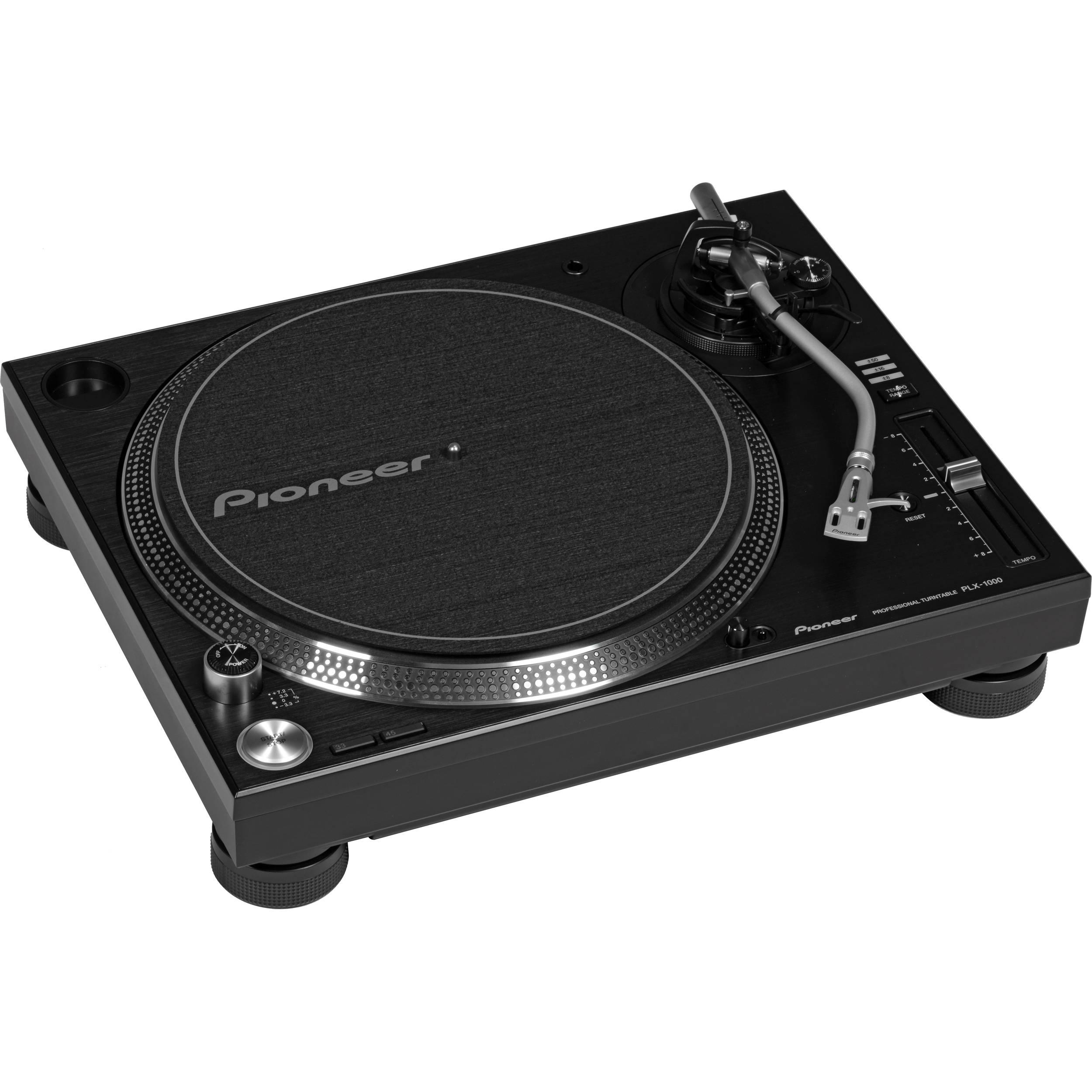 Pioneer DJ Americas High-Torqu