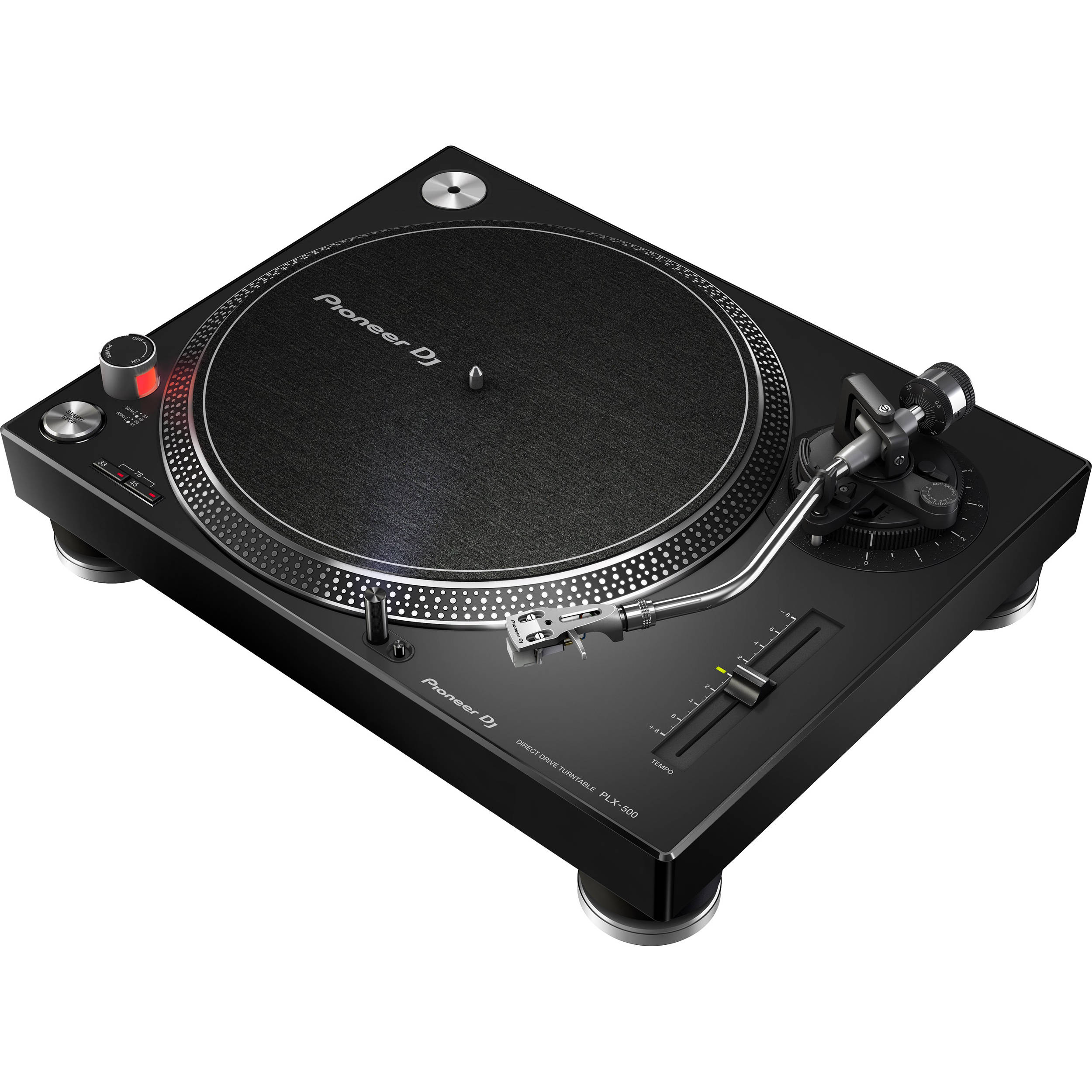 Pioneer DJ Americas Direct dri