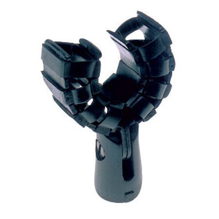 Quiklok Shock-absorbing mic. h