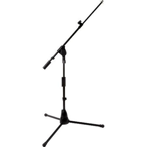 Quiklok Low Profile mic stand