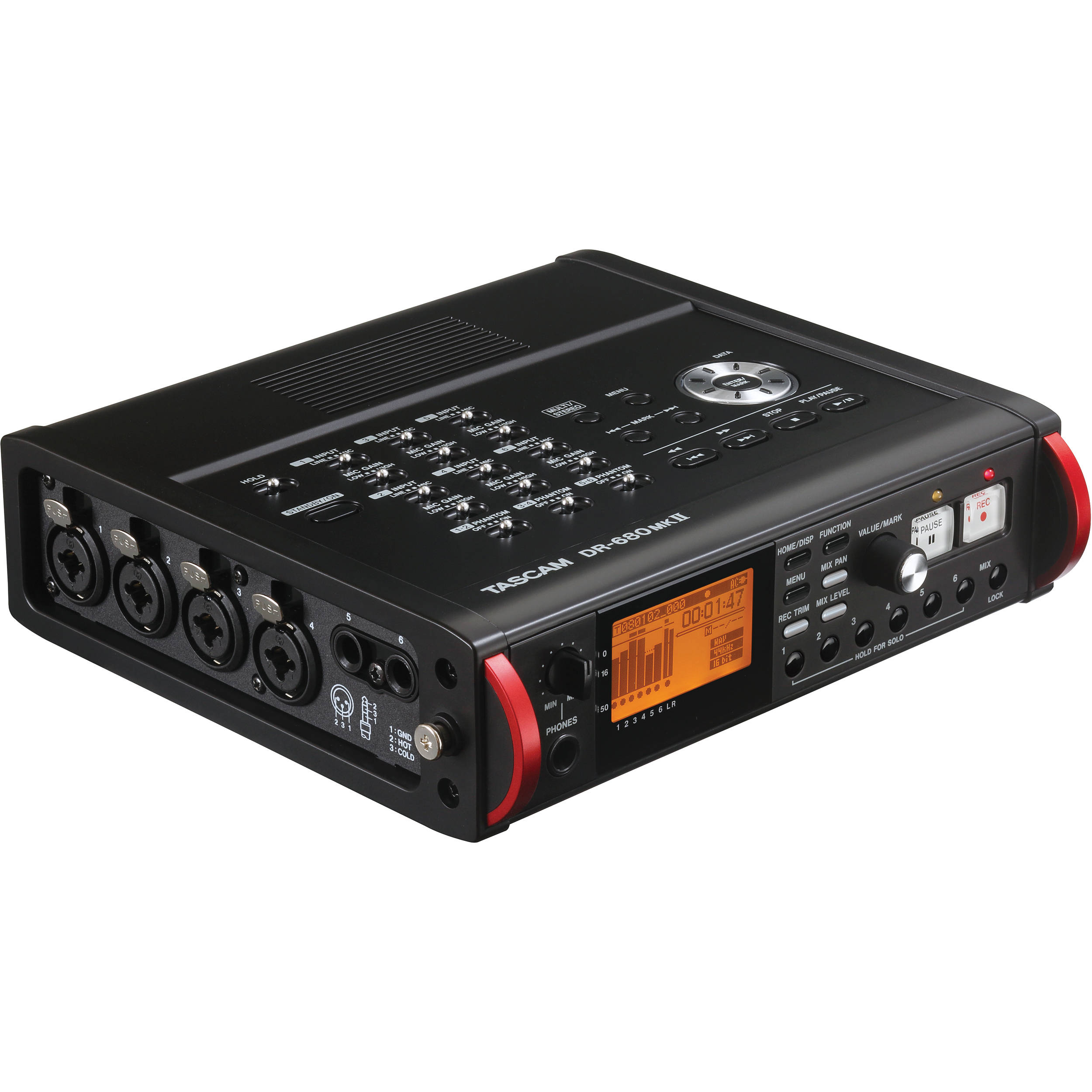 Tascam Portable Multichannel R