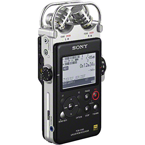 Sony Professional Portable Hig