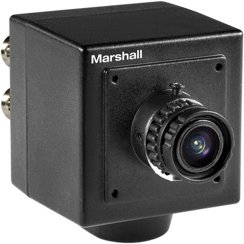 Marshall Electronics Mini-HD 2