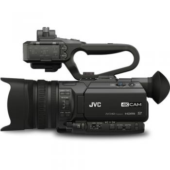 JVC GY-HM170UA 4KCAM Compact P