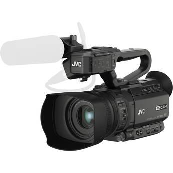JVC GY-HM200 4KCAM Compact Han