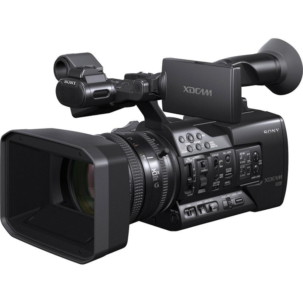 Sony Professional XDCAM XAVC H