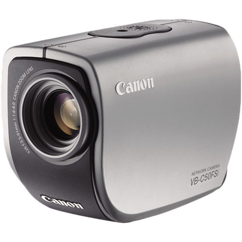 Canon VB-C50FSi Network Camera