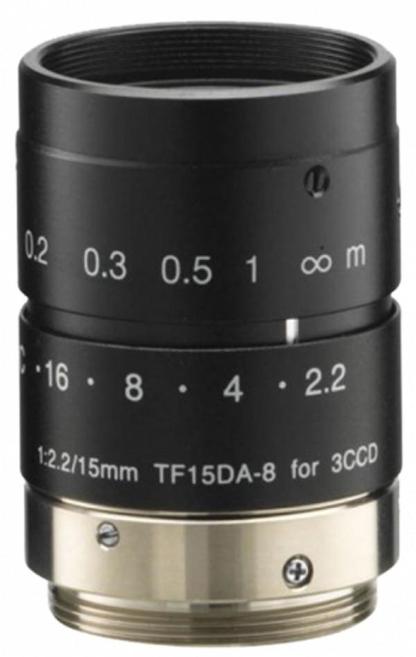 Toshiba 15mm lens