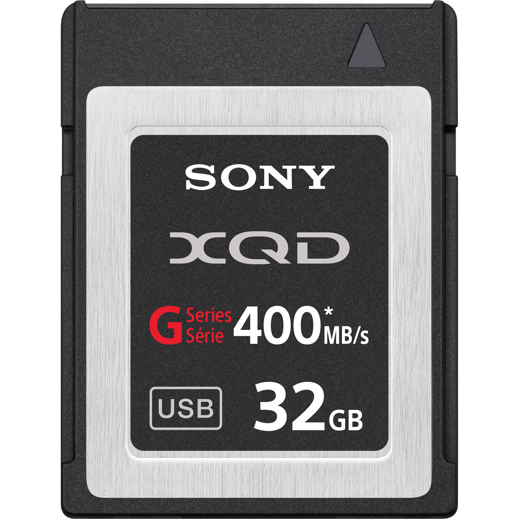 Sony Professional 32GB XQD Mem