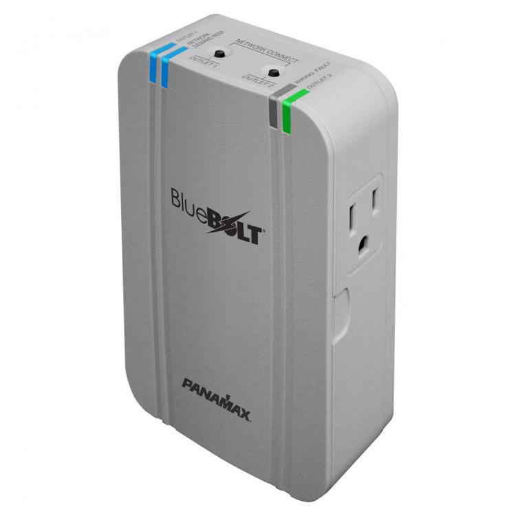 Panamax 15A BlueBOLT SmartPlug