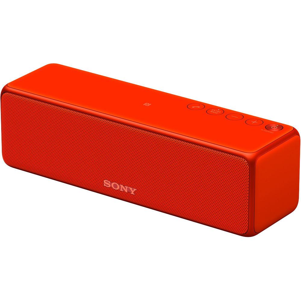 Sony Consumer h.ear go Wireles