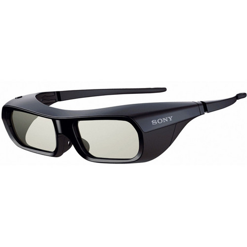 Sony Consumer 3D glasses - active shutter - black