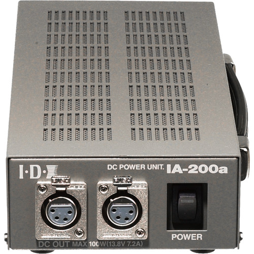 LDX Dual Output Camera Power S