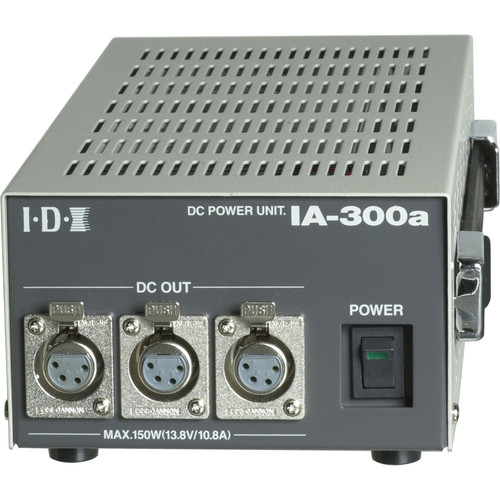 LDX Triple Output Camera Power