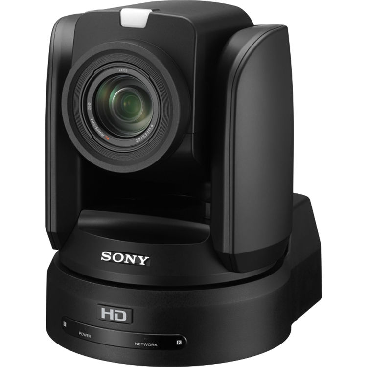 Sony Professional HD PTZ Camer