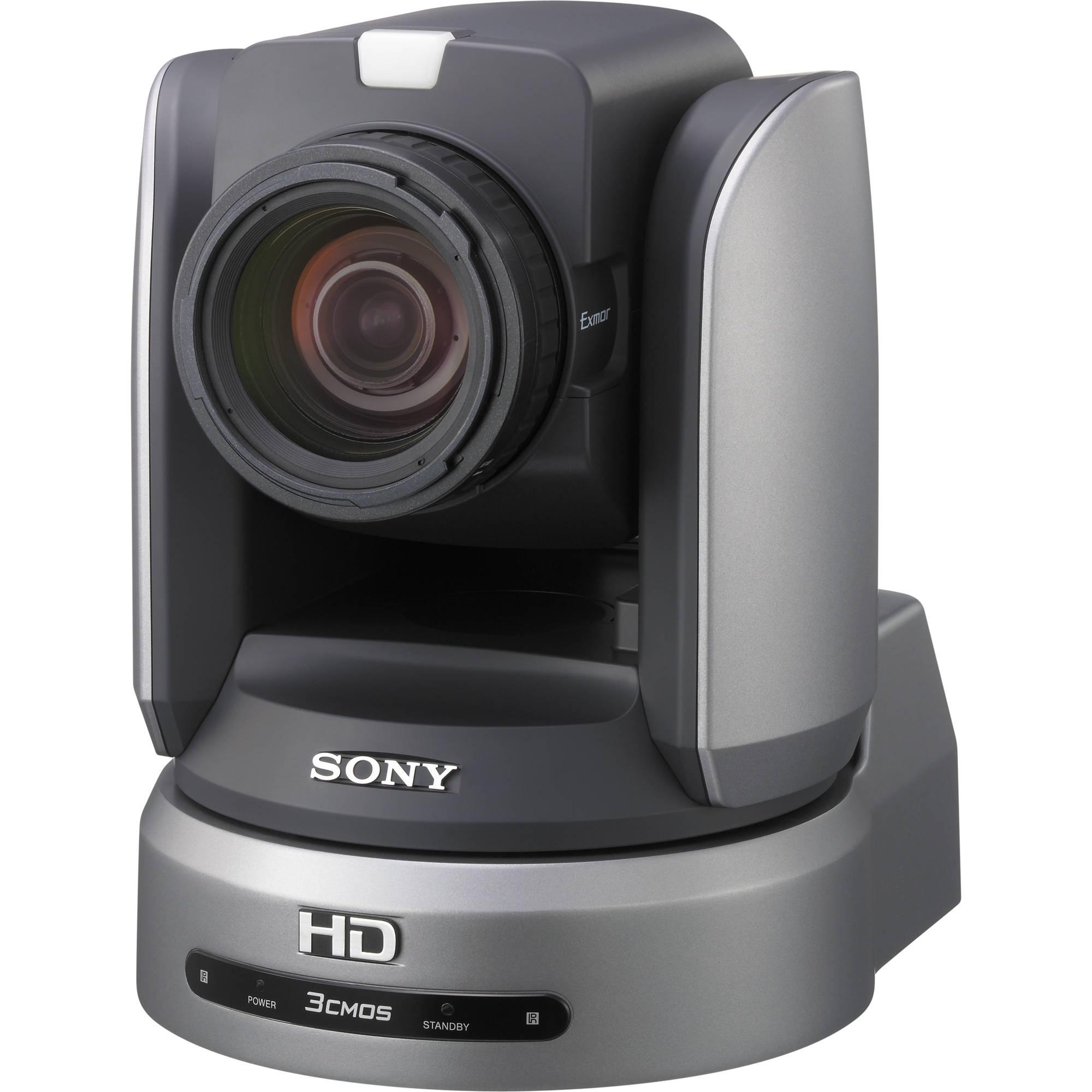 Sony Professional HD 1/2 type