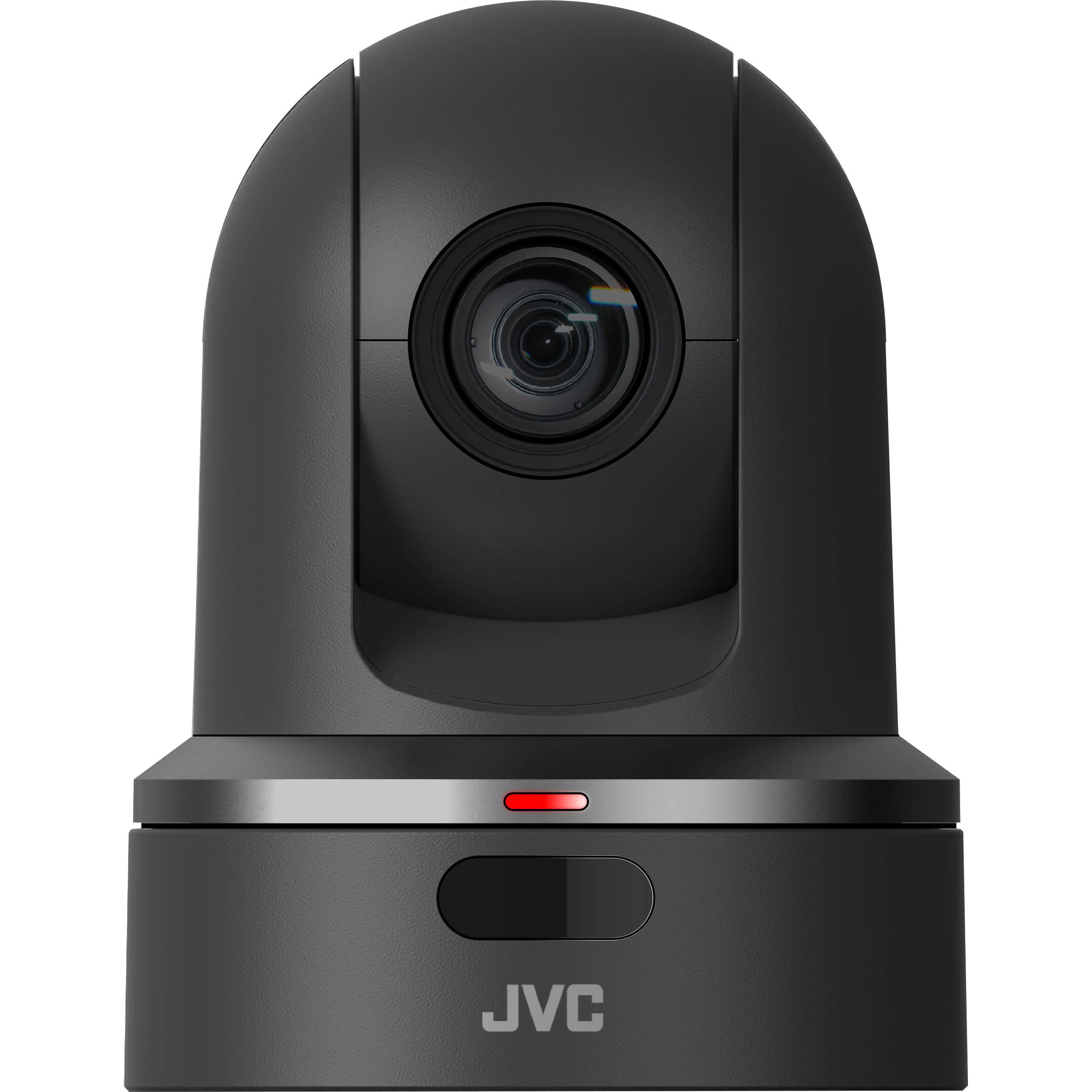 JVC Professional PTZ Camera  B