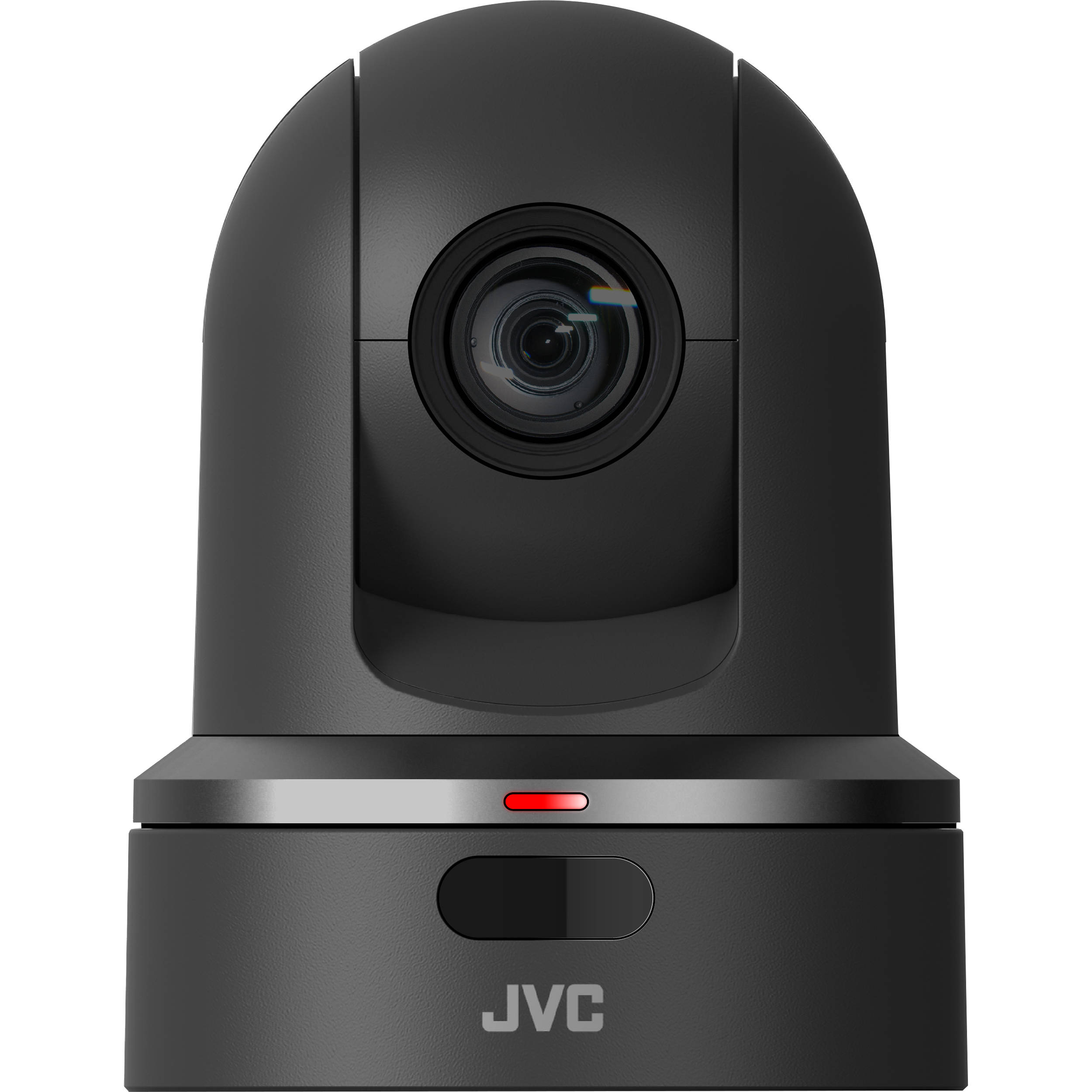 JVC Professional PTZ Camera White