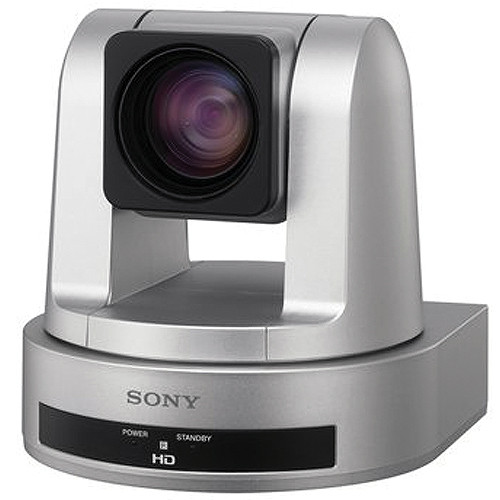Sony Professional 12x 1080p/60