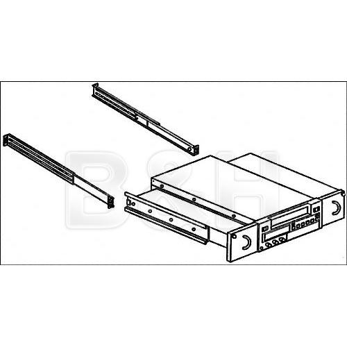 Sony Professional Rack Mount Kit with Slide Rack Rails