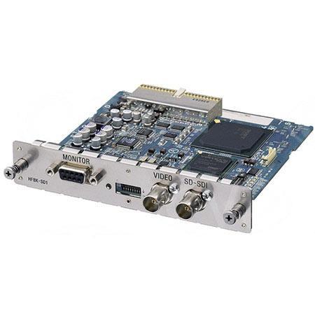 Sony Professional SDI Output B