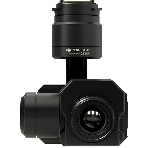 DJI Point Temperature Camera f