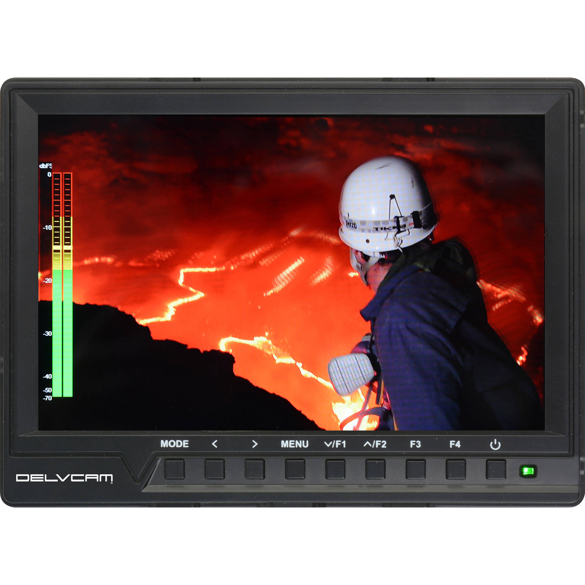 Delvcam DELV-HD7-4K 4K Compati