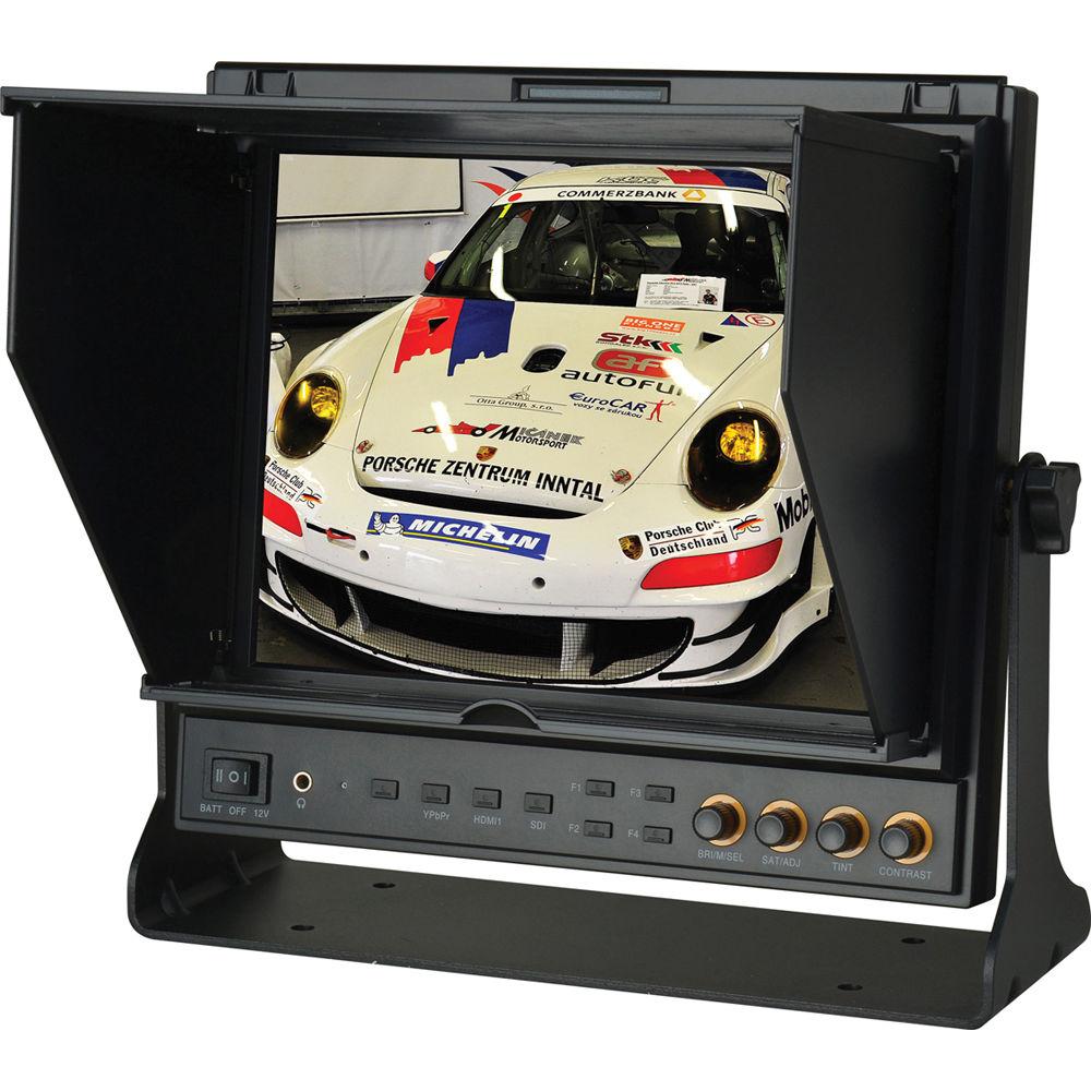 Delvcam 9.7 inch SDI Monitor W