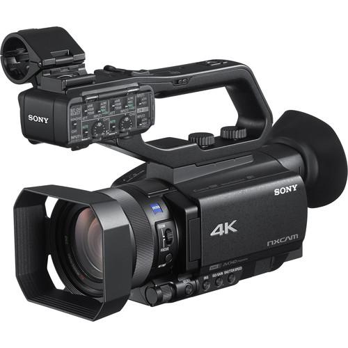 Sony HXR-NX80 Full HD XDCAM wi