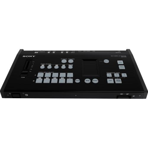 Sony MCX-500 4-Input Global Pr