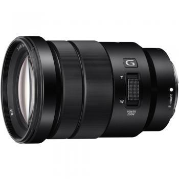 Sony E PZ 18-105mm f/4 G OSS L