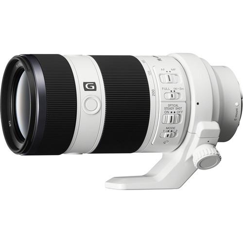 Sony FE 70-200mm f/4 G OSS Len