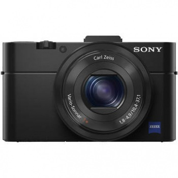 Sony Cyber-shot DSC-RX100 II D